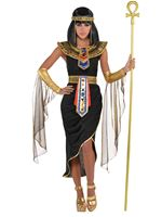 Adult Egyptian Queen Costume [847814-55]
