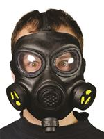 Adult Gas Mask