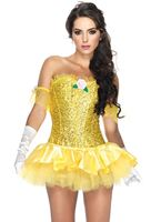 Adult Enchanting Beauty Costume