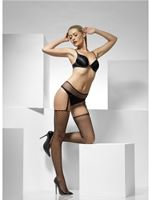 Adult Fever Lattice Net Hold Ups