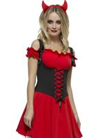 Adult Fever Wicked Devil Costume [30886]