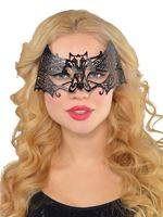 Adult Filigree Mask [844000-55]