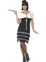 Adult Flapper Costume