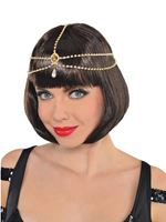 Adult Flapper Hair Jewellery