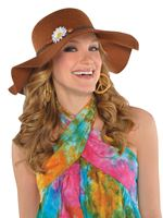 Adult Floppy Festival Hat [844091-55]