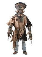 Adult Deluxe Freaknmonster Creature Reacher Costume