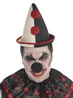 Adult French Clown Hat
