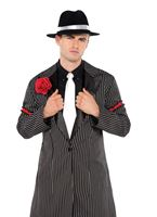 Adult Gangster Zoot Suit