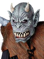 Adult Gargoyles Awakening Ani Motion Mask