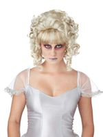 Adult Ghost Bride Wig