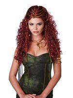 Adult Gilded Goddess Wig