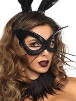 Adult Oversized Bunny Eye Mask [A2744]