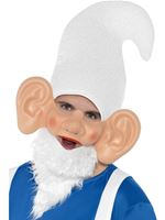 Adult Garden Gnome Mask [21381]