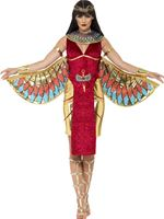 Adult Isis Goddess Costume