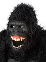 Adult Goin' Ape Ani Motion Gorrilla Mask [60516]