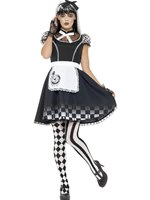 Adult Gothic Alice Costume