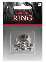 Adult Skull Ring