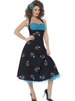 Adult Grease Cha Cha DiGregorio Costume [42897]