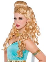 Adult Grecian Wig