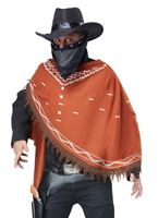 Adult Gruesome Outlaw Costume