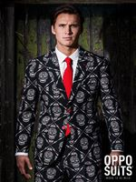 Adult Haunting Hombre Oppo Suit