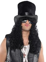 Adult Headbanger Wig [840808-55]