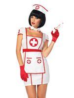 Adult Hospital Heartbreaker Costume [85539]