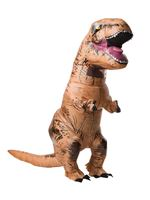 Adult Inflatable T Rex Costume [820679]