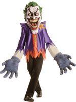 Adult Deluxe Joker Creature Reacher Costume [68634]
