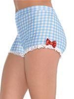 Adult Kansas Cutie Dorothy Boyshorts [846479-55]