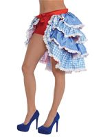 Adult Kansas Cutie Dorothy Bustle [846485-55]