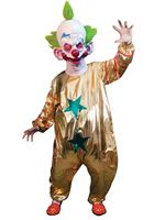 Adult Killer Klowns Shorty Costume [M104]