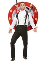 Adult Knife Thrower Costume [50805]