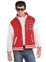Adult Letterman Jacket