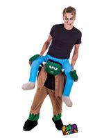 Adult Lift Me Up Frankenstein Costume [FS4541]