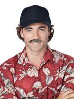 Adult Magnum Moustache