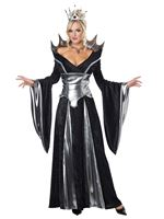 Adult Malevolent Queen Costume