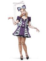 Adult Marionette Costume [01385]