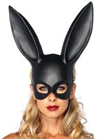 Adult Masquerade Rabbit Mask [2628]
