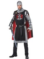 Adult Medieval Knight Costume [01370]