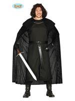 Adult Medieval Vigilante Costume [84967]