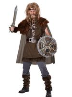 Adult Mighty Viking Costume [01349]