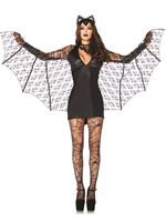 Adult Moonlight Bat Costume
