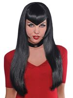 Adult Deadly Beauty Wig