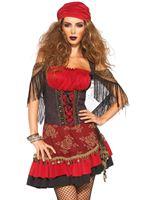 Adult Mystic Vixen Costume [85381]