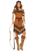 Adult Native Princess Costume [85398]