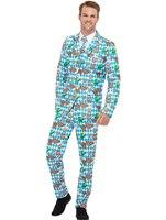 Adult Oktoberfest Suit [51040]
