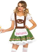 Adult Oktoberfest Sweetie Costume [85394]