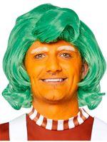 Adult Oompa Loompa Wig [9909344]