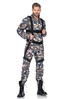 Adult Paratrooper Costume [85279]